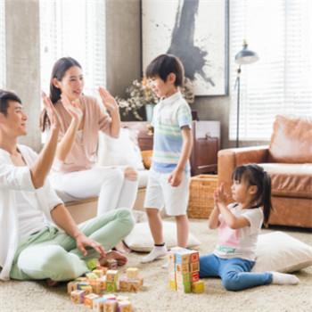 深圳亲子教育心理-怎么培养出心理健康的孩子